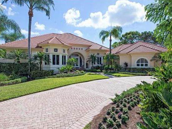 3551 Creekview Dr, Bonita Springs, FL 34134