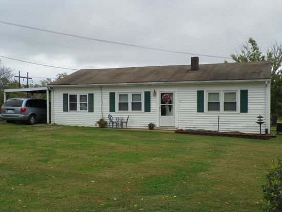 156 Montrose Ave, Martinsville, VA 24112