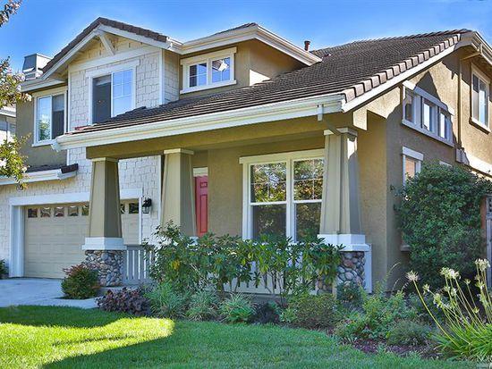 213 Ranch Ct, Novato, CA 94945
