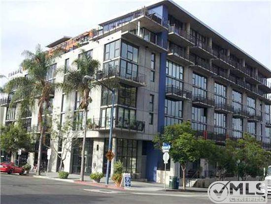 1780 Kettner Blvd UNIT 311, San Diego, CA 92101