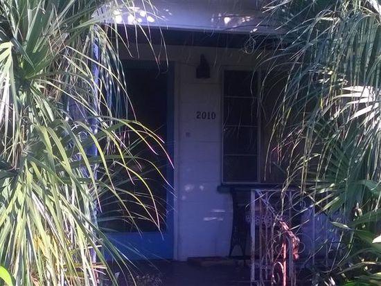 2010 Stuart St, Tampa, FL 33605
