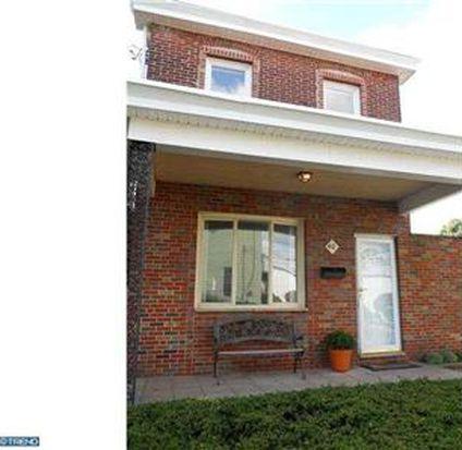40 Highland Ave, Belmont Hills, PA 19004