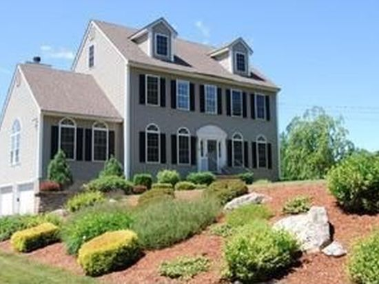 3 Hastings Dr, Hampstead, NH 03841