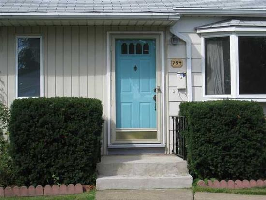 754 Loretta St, Tonawanda, NY 14150