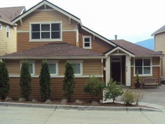 574 Mountain View Ln NW, Issaquah, WA 98027