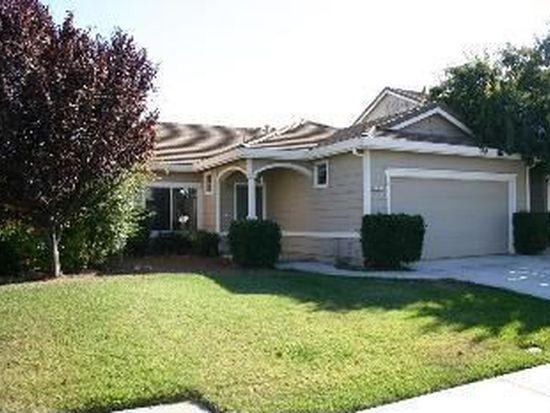 252 Creektrail Ct, Brentwood, CA 94513