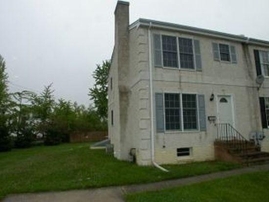 136 W 8th St, New Castle, DE 19720