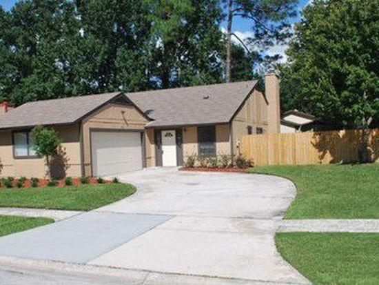 11767 Tyndel Creek Dr, Jacksonville, FL 32223