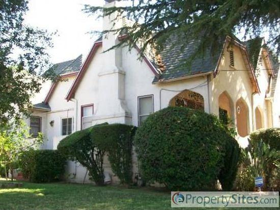 329 W Terrace St, Altadena, CA 91001
