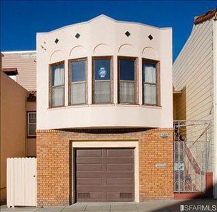 1566 Palou Ave, San Francisco, CA 94124