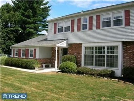 2 Mount Vernon Pl, Chadds Ford, PA 19317