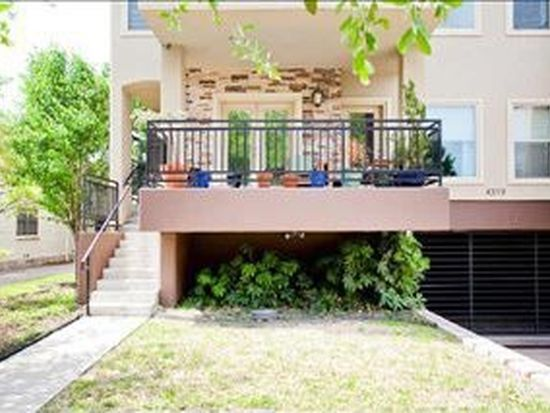 4319 Bowser Ave APT 103, Dallas, TX 75219