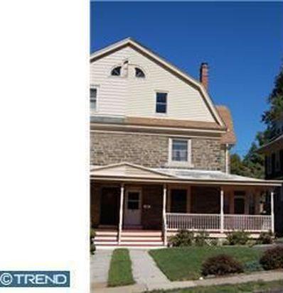 114 Township Line Rd, Jenkintown, PA 19046