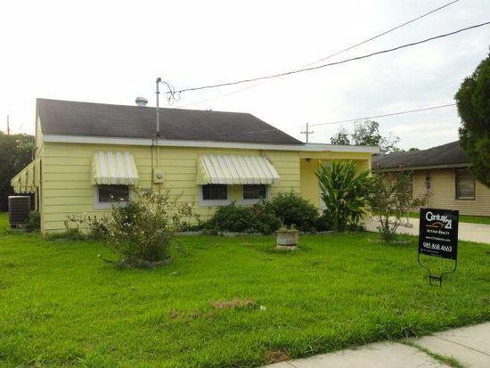 635 Wilson Ave, Houma, LA 70364