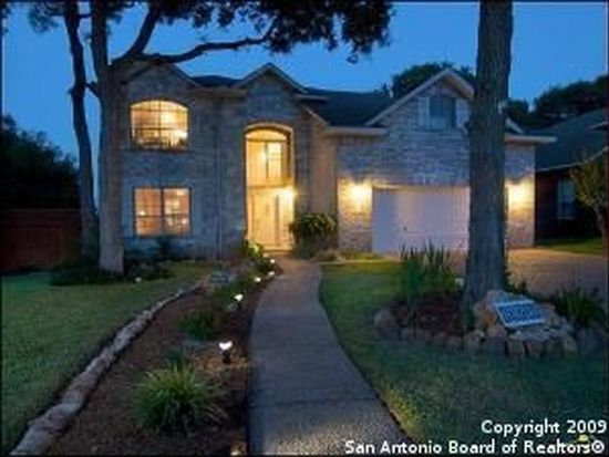 13738 Morningbluff Dr, San Antonio, TX 78216