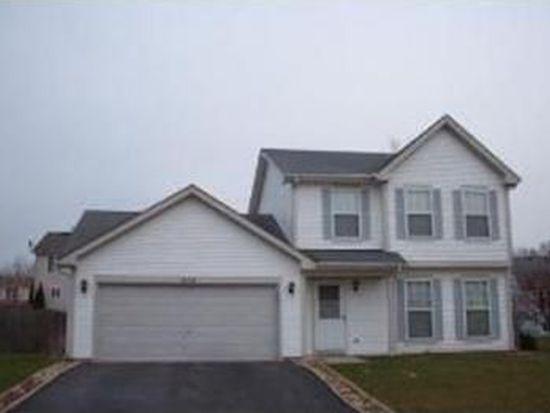 2112 Aberdeen Dr, Carpentersville, IL 60110