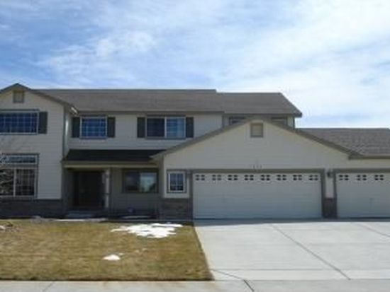 880 Jacques Way, Erie, CO 80516