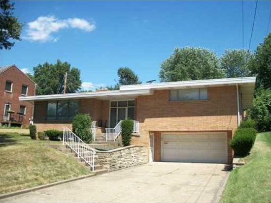 4965 Brownsville Rd, Pittsburgh, PA 15236