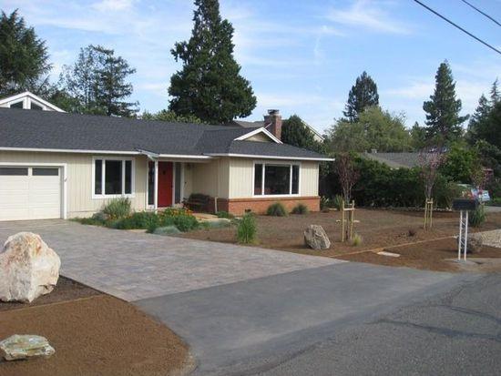 973 Campbell Ave, Los Altos, CA 94024