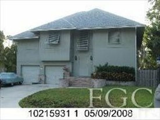 14953 Kimberly Ln, Fort Myers, FL 33908