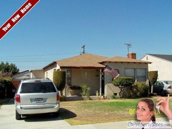 5915 Mcnees Ave, Whittier, CA 90606