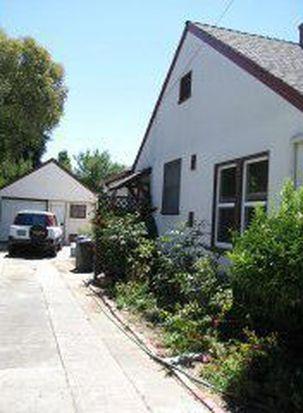 60 E Younger Ave, San Jose, CA 95112