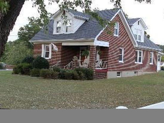 3204 Garden City Blvd SE, Roanoke, VA 24014