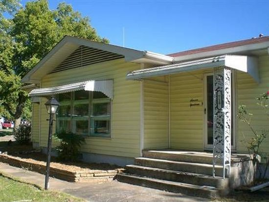 719 W Commercial, Haskell, OK 74436