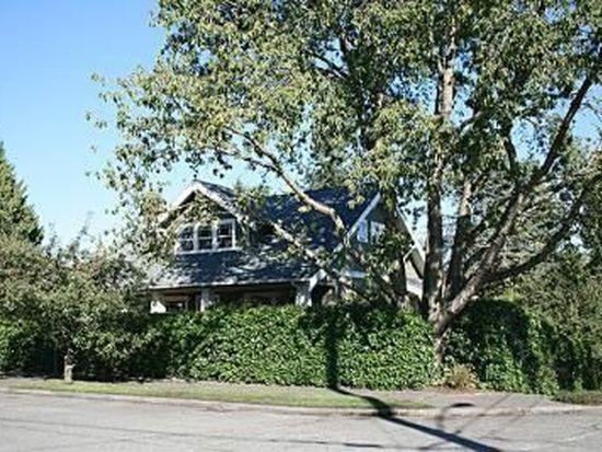 7300 Ravenna Ave NE, Seattle, WA 98115
