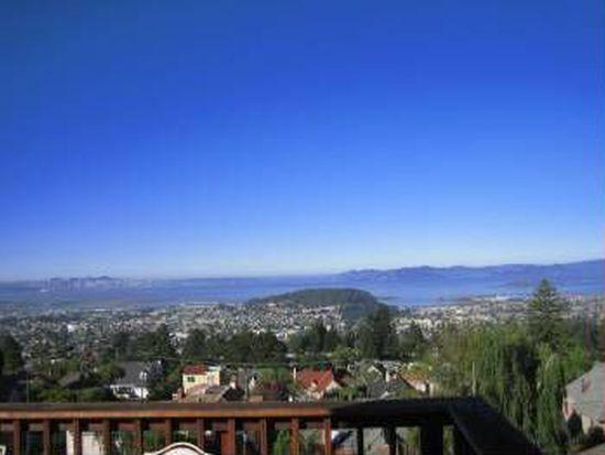236 Stanford Ave, Kensington, CA 94708