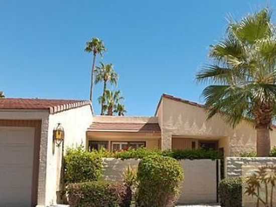 2154 S Via Mazatlan, Palm Springs, CA 92264