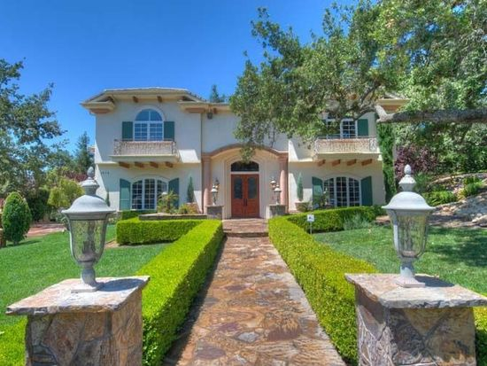 1575 Upper Ranch Rd, Westlake Village, CA 91362