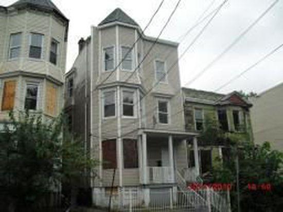 516 Grove St, Irvington, NJ 07111