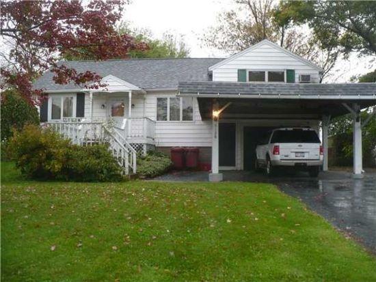 5128 Saunders Settlement Rd, Lockport, NY 14094