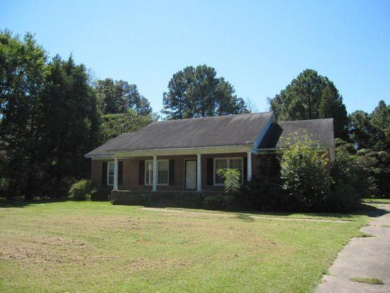 218 Leon Dr, Greenville, NC 27858