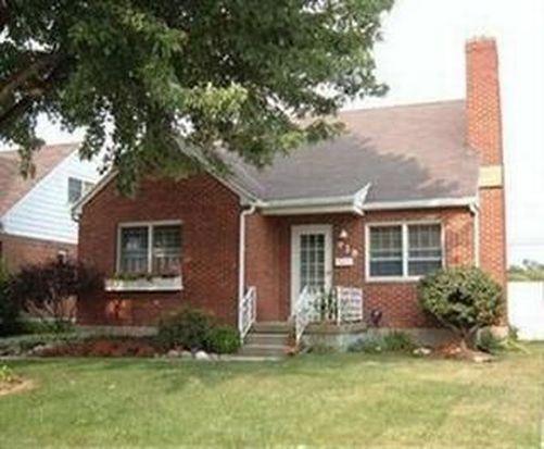 918 Broadmoor Dr, Dayton, OH 45419