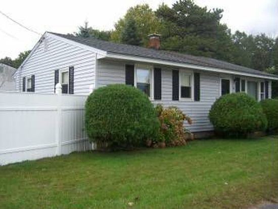 401 Mast Rd, Manchester, NH 03102