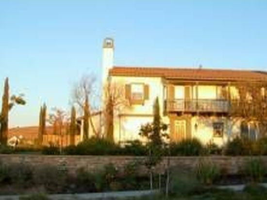 2806 Rutherford Ct, Livermore, CA 94550
