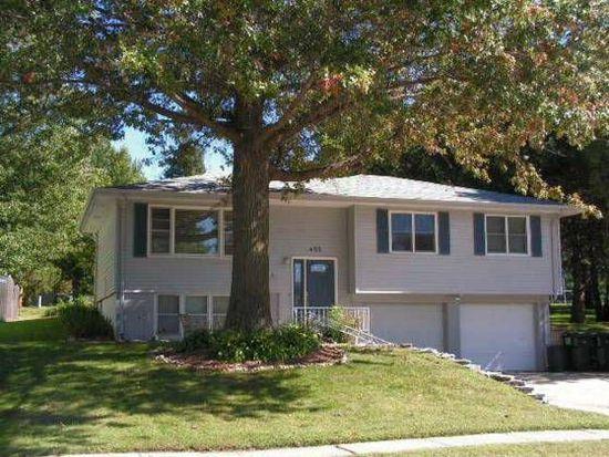 495 Elm St, Springfield, NE 68059