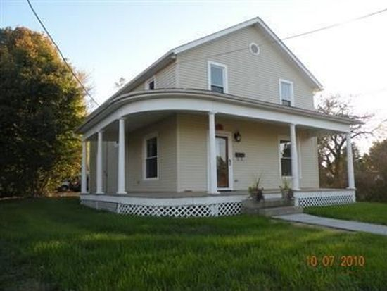 265 W Broadway St, Plymouth, OH 44865