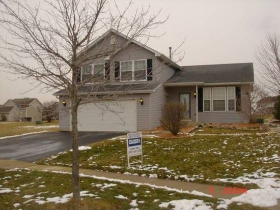25823 S Brookfield Ct, Channahon, IL 60410