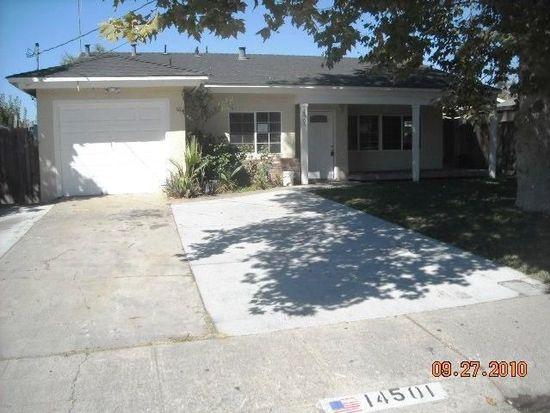 14501 Chrisland Ave, San Jose, CA 95127