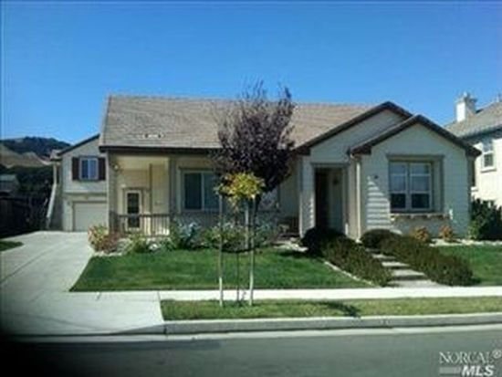 880 Antiquity Dr, Fairfield, CA 94534
