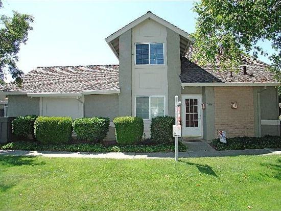 5601 Bluegrass Ln, San Jose, CA 95118