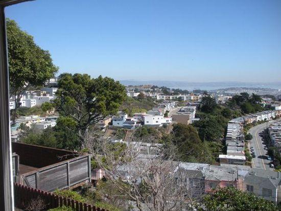 399 Los Palmos Dr, San Francisco, CA 94127