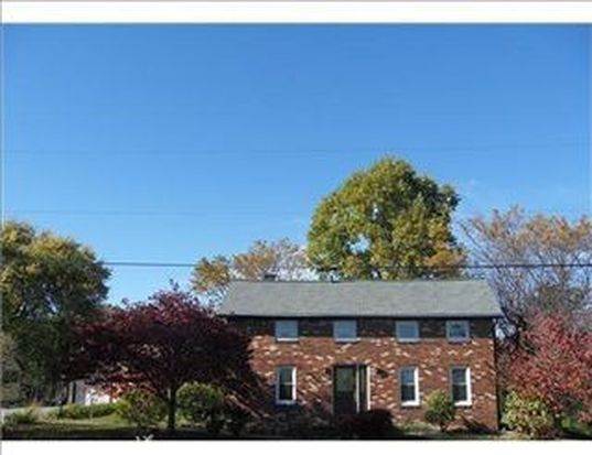111 Browntown Rd, Harrisville, PA 16038