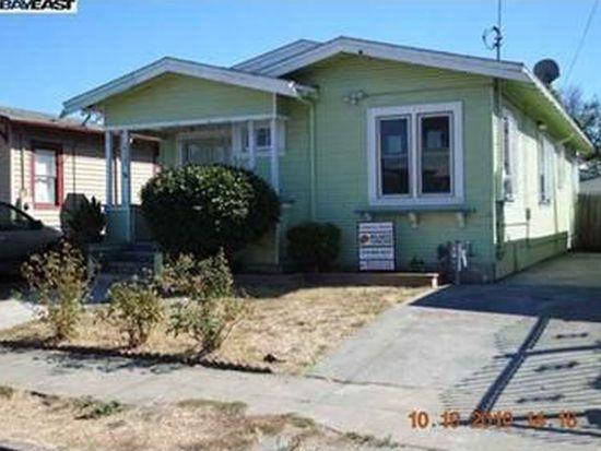 2220 87th Ave, Oakland, CA 94605