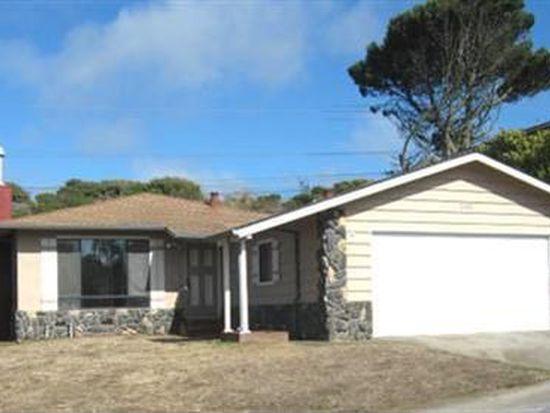 3591 Exeter Dr, San Bruno, CA 94066