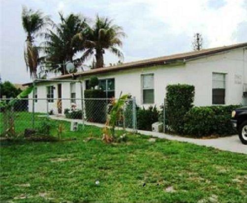 3942 Chickamauga Ave, West Palm Beach, FL 33409