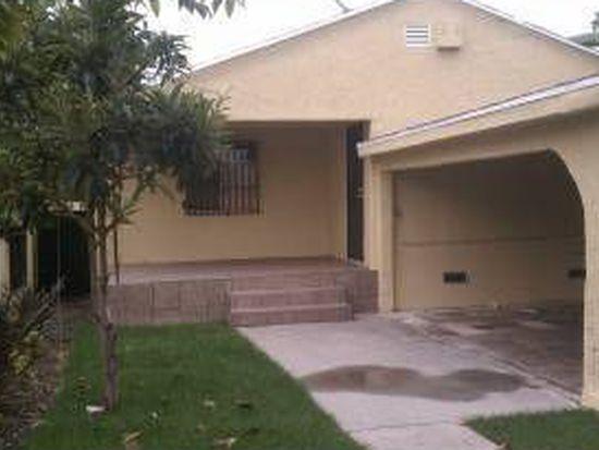 2040 E Shauer St, Compton, CA 90222
